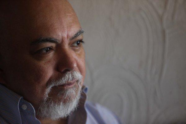 Leon Leiva Gallardo