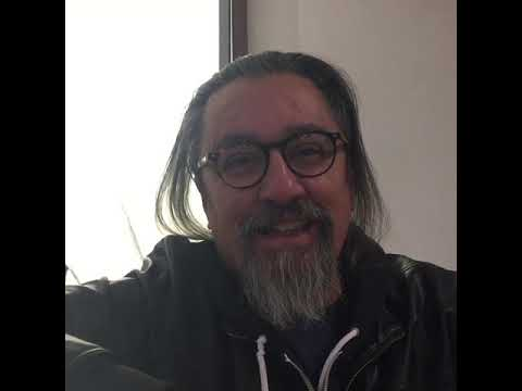 Sr. Gonzalez