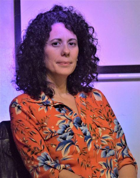 Silvia Goldman