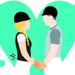 Trouver l'amour quand on est cavalier