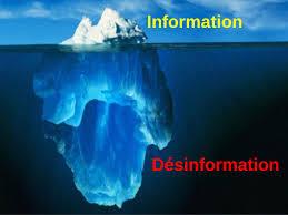 désinformation
