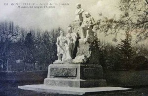Comte monument Motpellier [640x480]