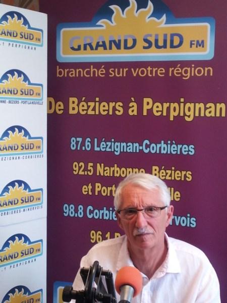 Michel Santo 1
