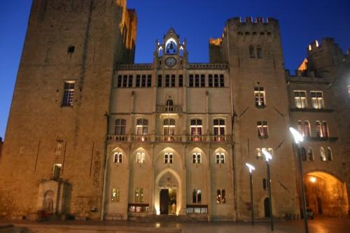 Hôtel de Ville de Narbonne