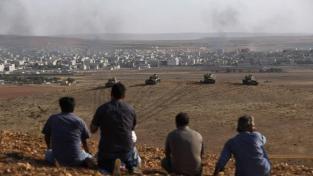 les-djihadistes-ont-pris-le-qg-des-forces-kurde-kobane