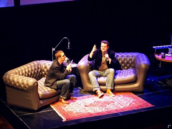 Rik Nieuwdorp gaat in op adaptieve gamesmuziek