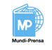 Logotipo Mundiprensa