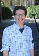 A photograph of Jacob Schwartz