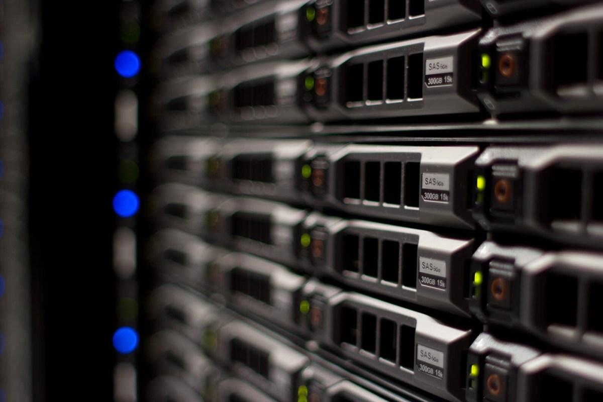 Servidor Web en Argentina para Empresas