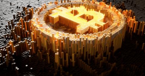 El bitcoin supera ya los 5.200 dólares y consuma su escalada sin control