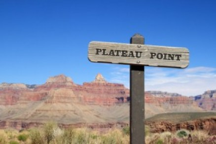 plateau point sign
