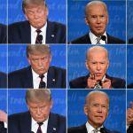 Campañas de Trump y Biden reconocen cerrada competencia
