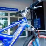 ¡Atención ciclista! Podrás transportar tu bicicleta en el Metro y Teleférico de SD hasta el miércoles