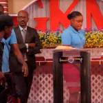 Un muerto, varios heridos y una mujer secuestrada en ataque a templo en Haití