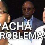 Someten a la justicia al comunicador Frederick Martínez El Pachá