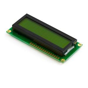 Manejo del LCD con PIC