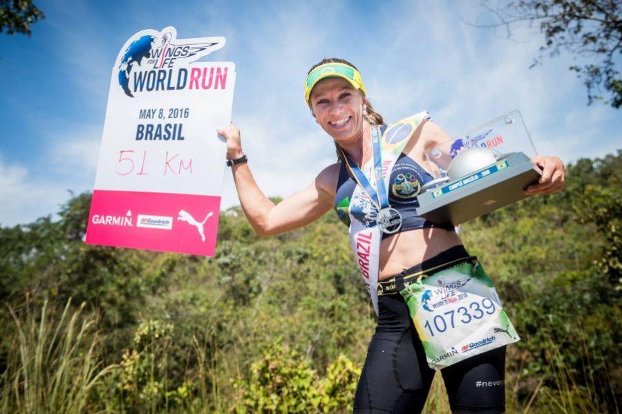 Prêmio Personalidades TOPVIEW: Personalidade do Esporte Leticia Saltori