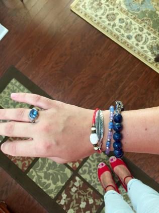 Fashion Friday 9.23.2016 Jewelry Control Freak Chronicles