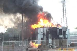 Transformer Fires (6)