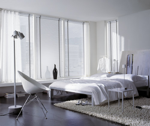 bedroom / controliss blinds news