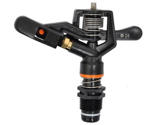 aqua AQ22 15mm plastic part circle impact sprinkler