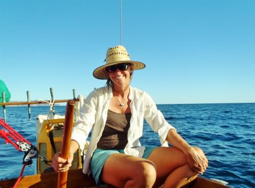 Selkie Sails Again