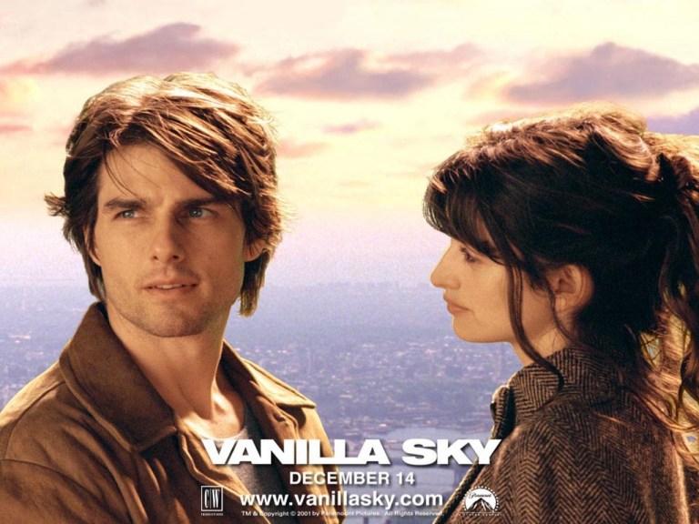 Vanilla Sky film review post image