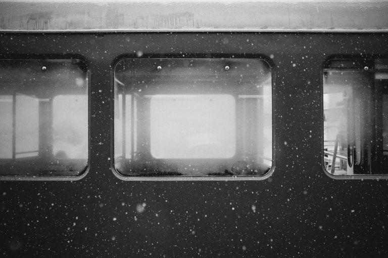 Facing Backwards in Trains life review post image