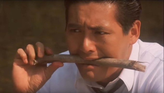 Screen Shot The Killer movie Chow Yun Fat