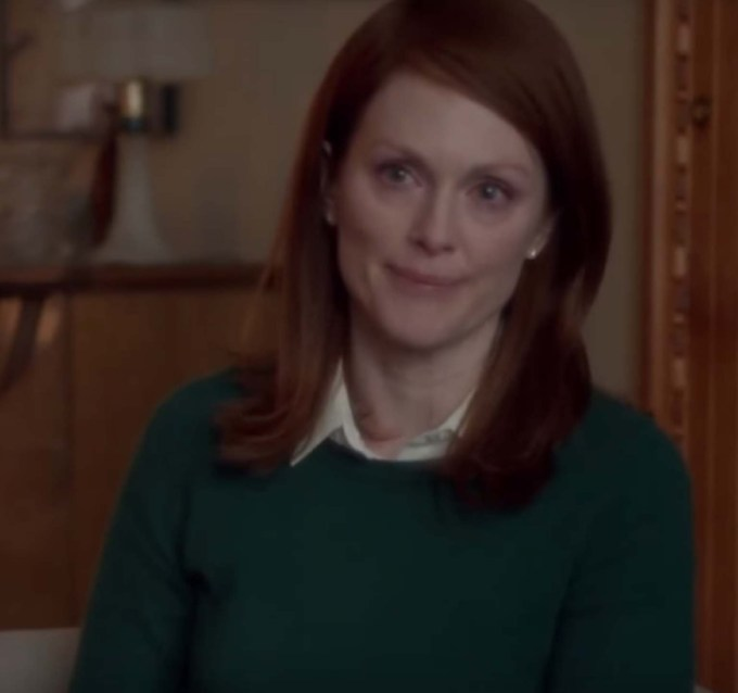 Still Alice Julianna Moore