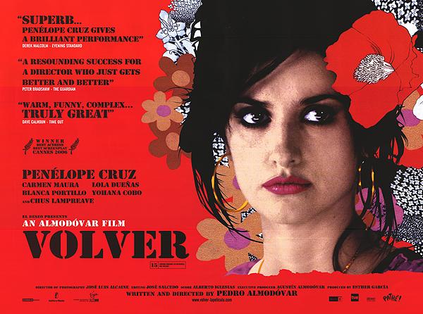 Volver Film post image