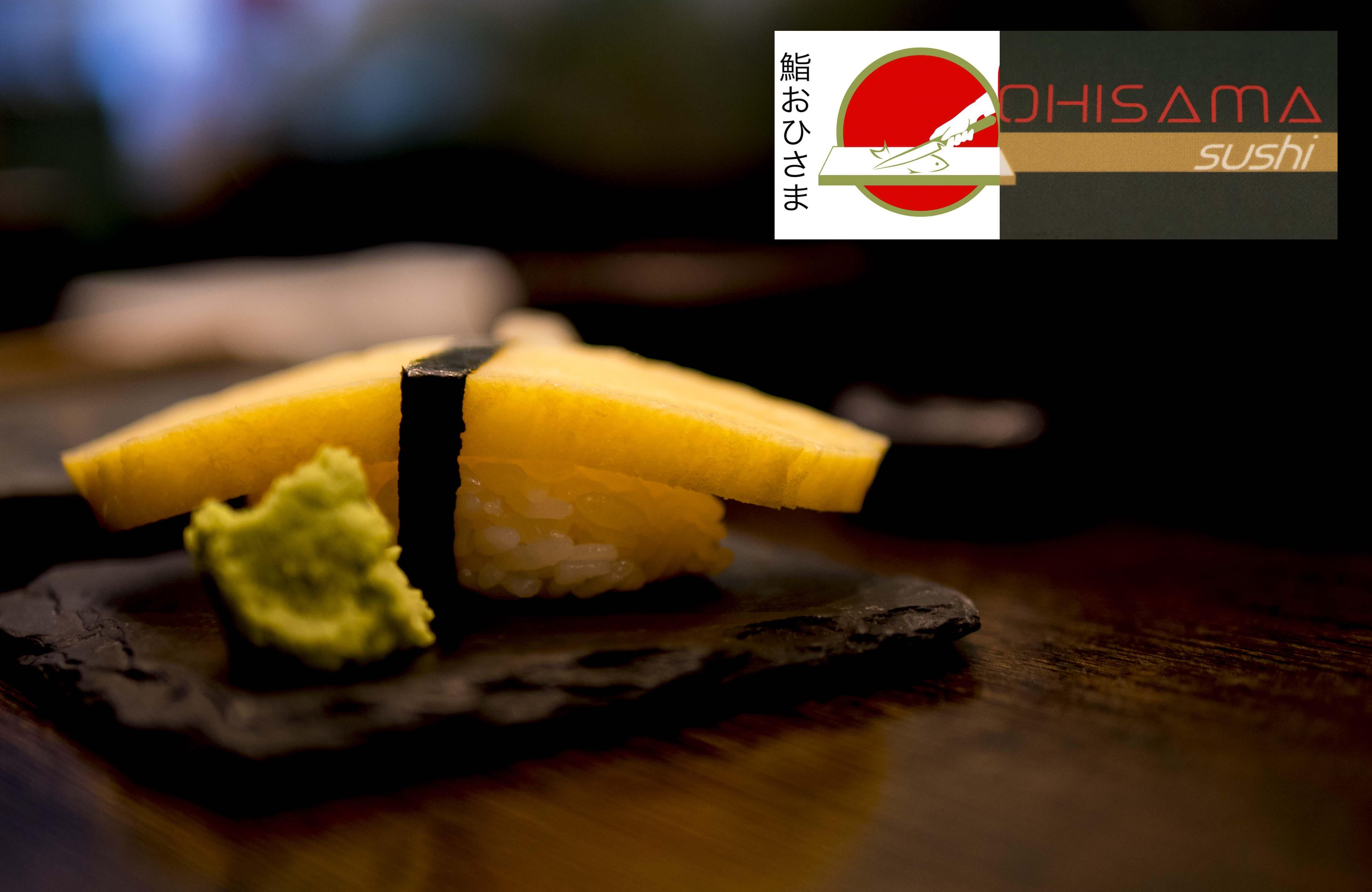 Ohisama Sushi London Review post image