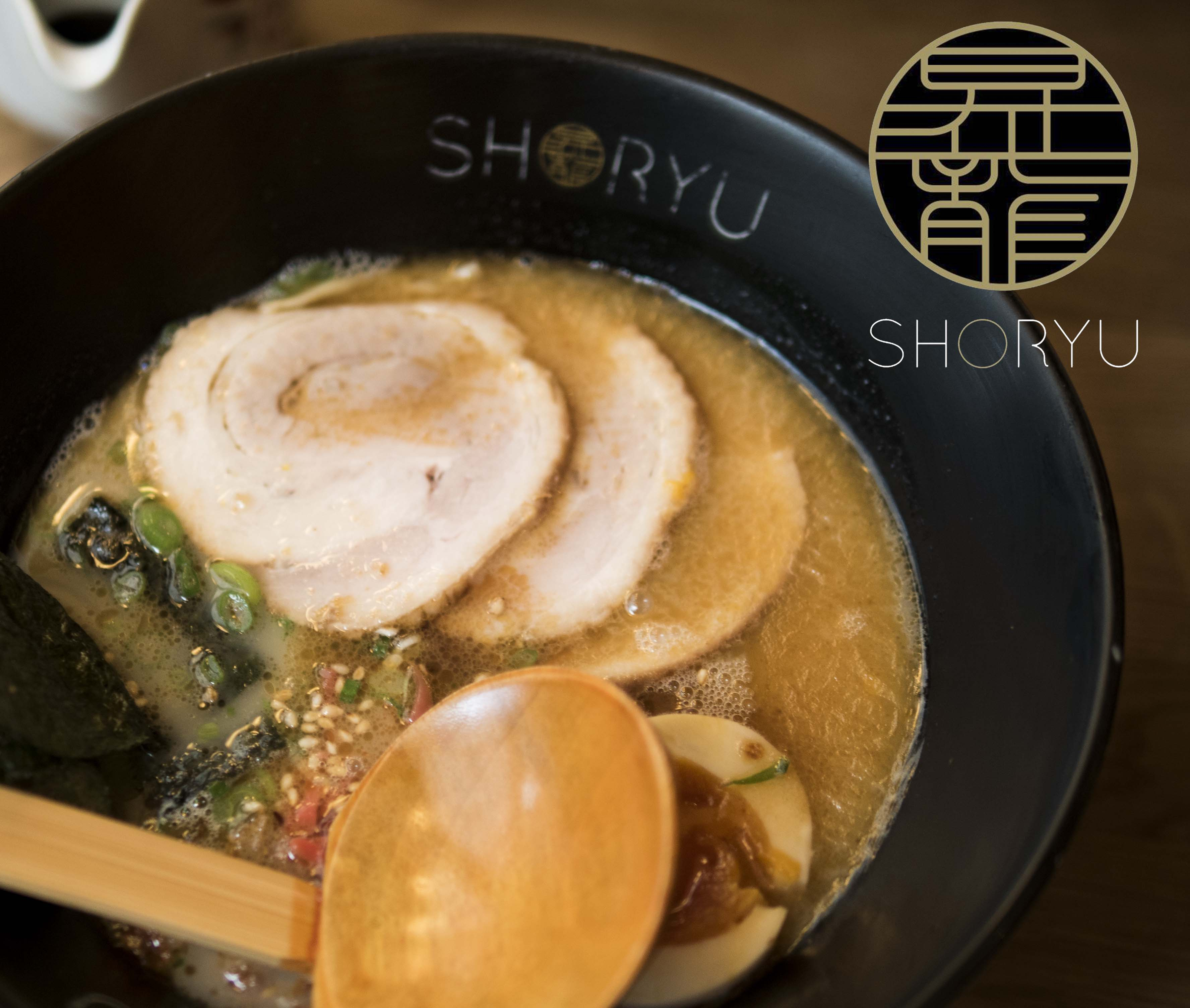 SHORYU Ramen Bar London Review post image