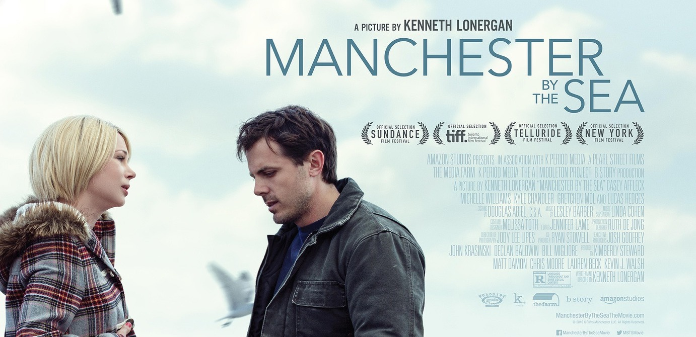 Manchester by the Sea film review post image