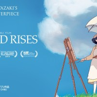 The Wind Rises [Kaze Tachinu] (2013) Mini Film Review