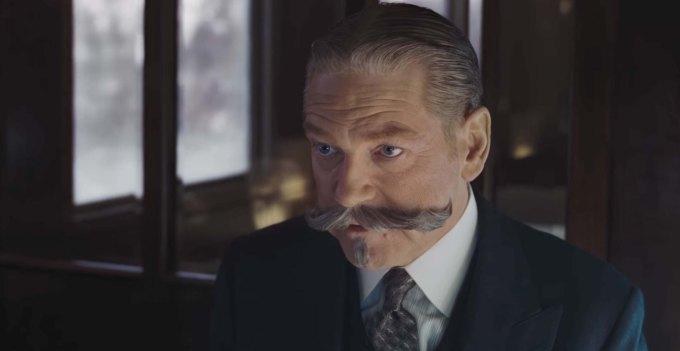 Screen Shot Murder on the Orient Express film