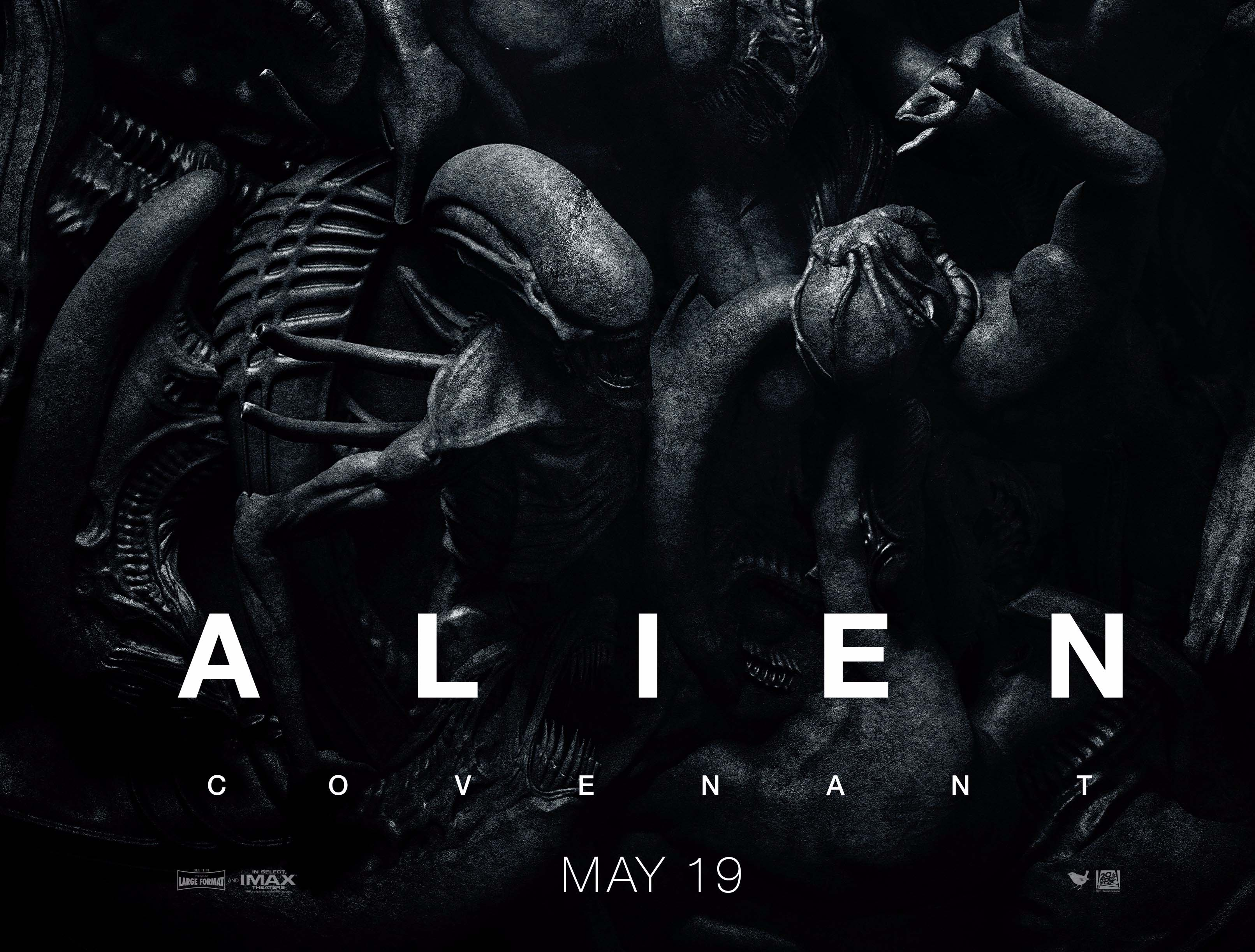 Alien Covenant film review post image