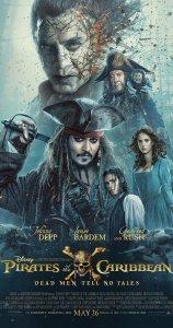 Pirates of The Caribbean: Salazar's Revenge film review post image