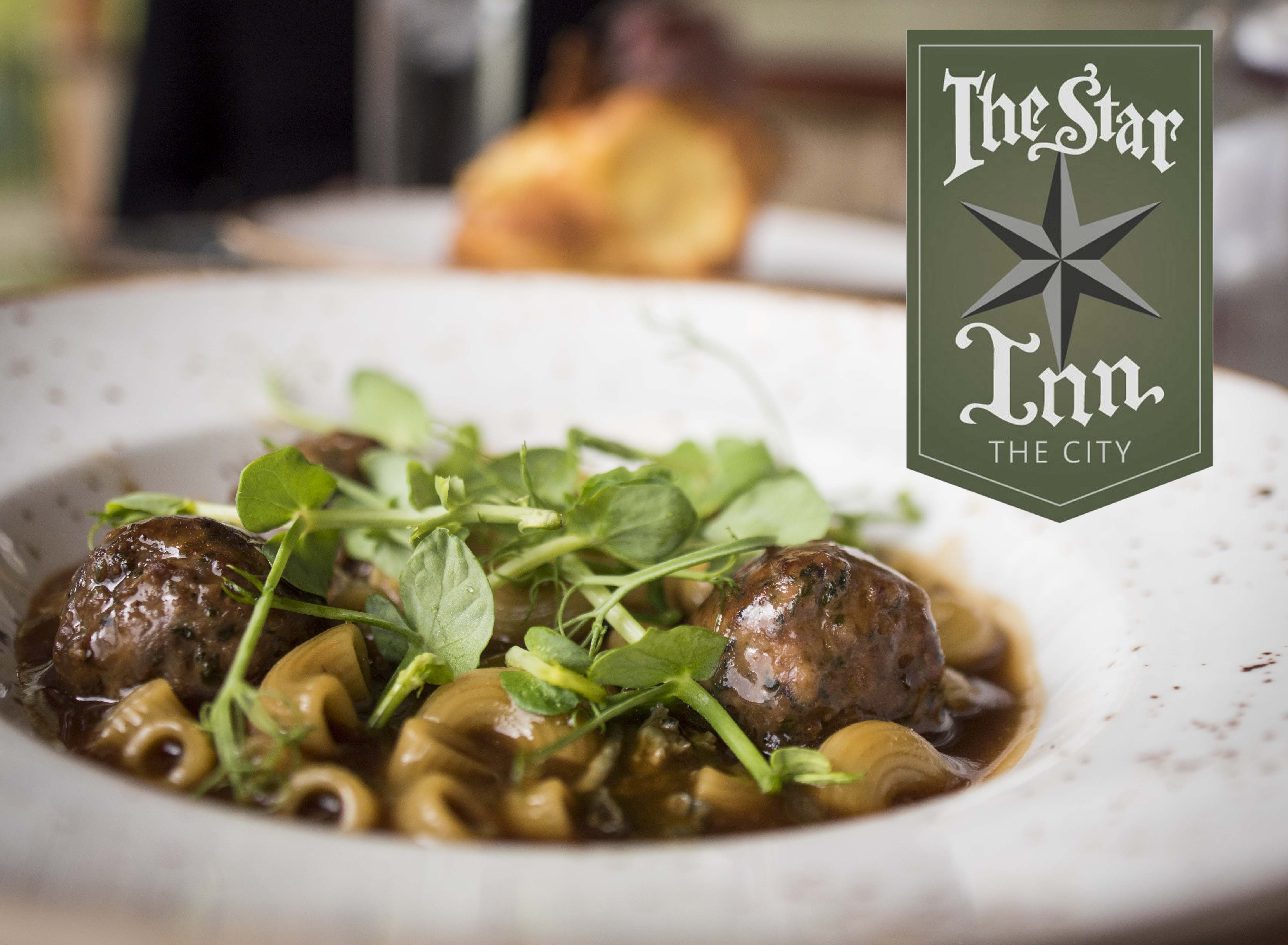 The Star Inn The City Restaurant York review post image