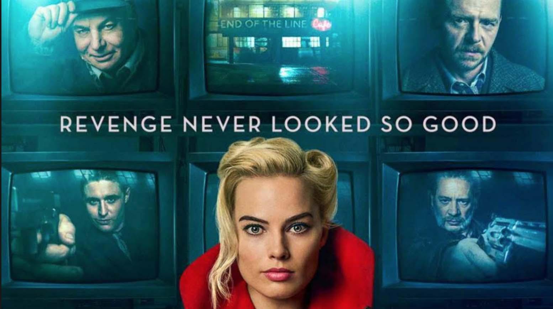 Terminal 2018 film review post image