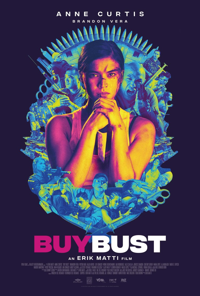 BuyBust film review post image controller companies