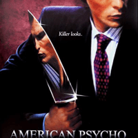 American Psycho Film Review (2000) - Bale Psychotic Acting