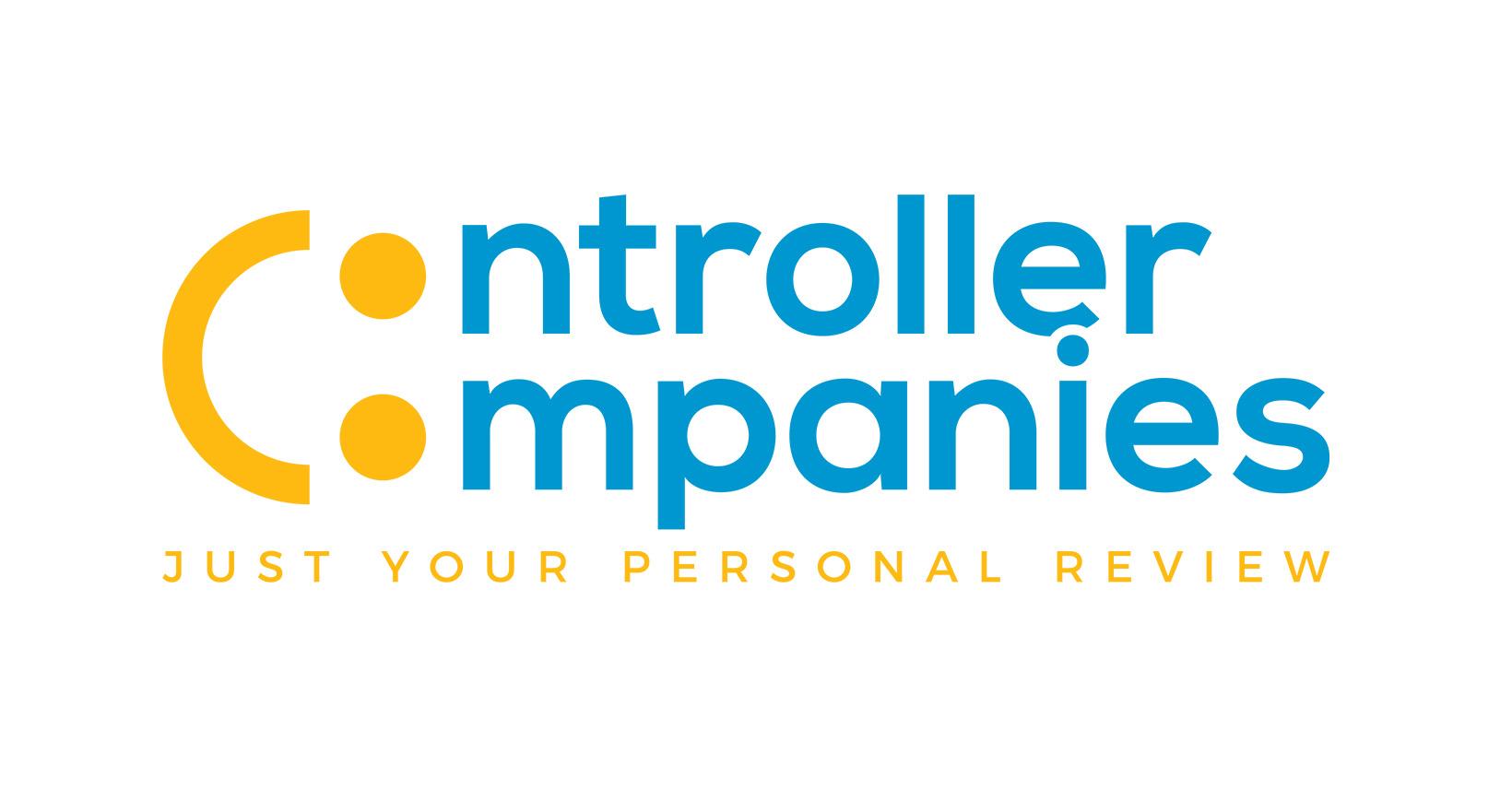 Controller Companies announcement post image logo