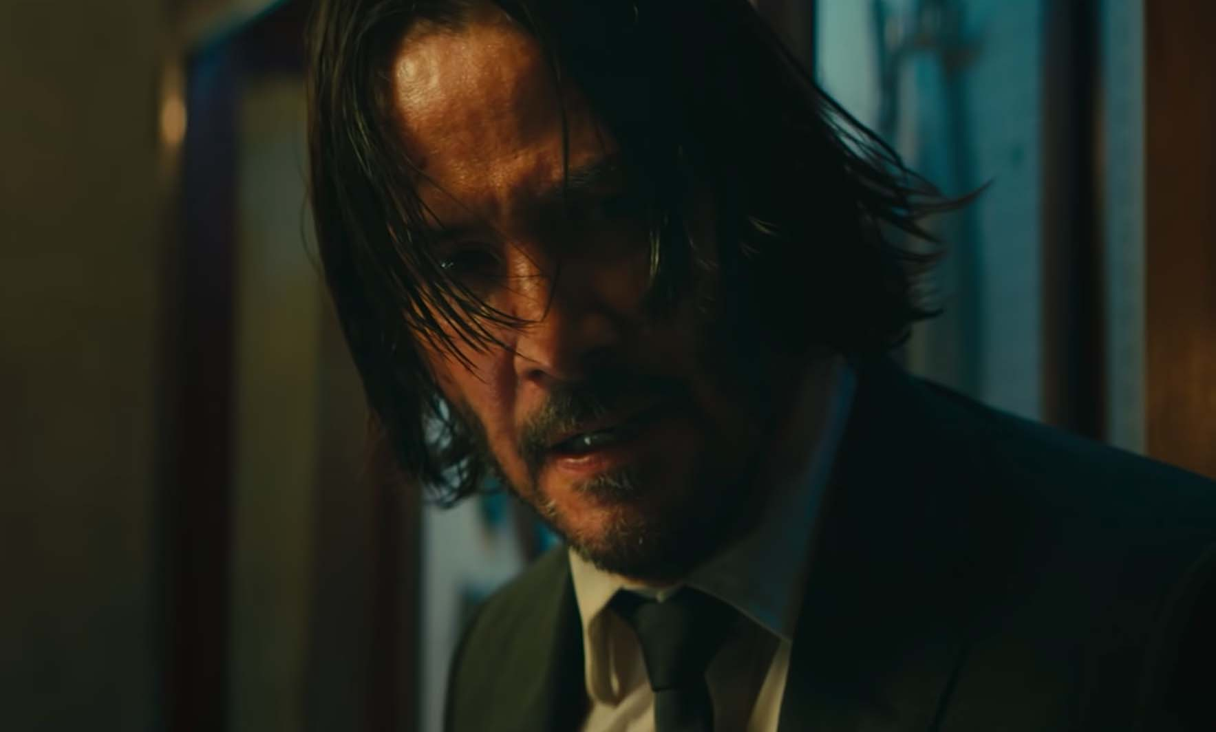 John Wick 3 Parabellum film review post image controller companies