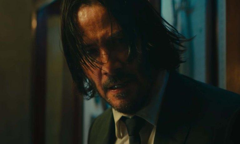 John Wick 3 Parabellum film review post image controller companies