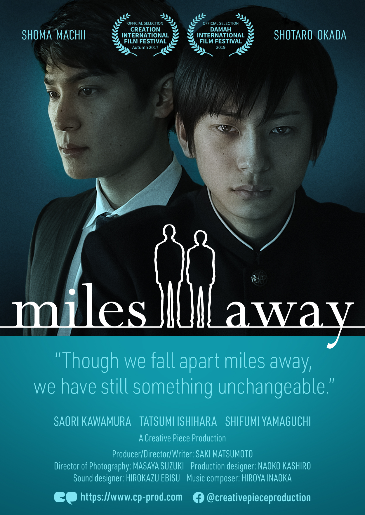 miles away short film review post image 2 controller companies