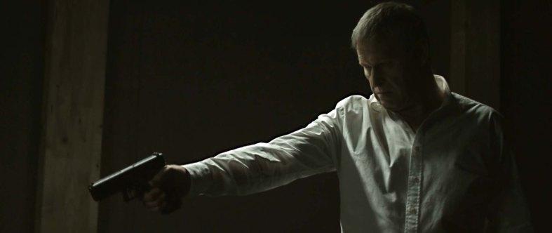 Hope short film review shoot