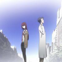 Steins;Gate: The Movie − Load Region of Déjà Vu Film Review (2013) - Kurisu's Steins Gate