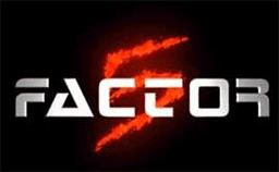 Factor_5_Logo