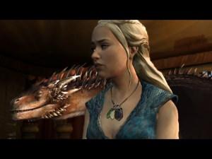 Finally!  Dragons!